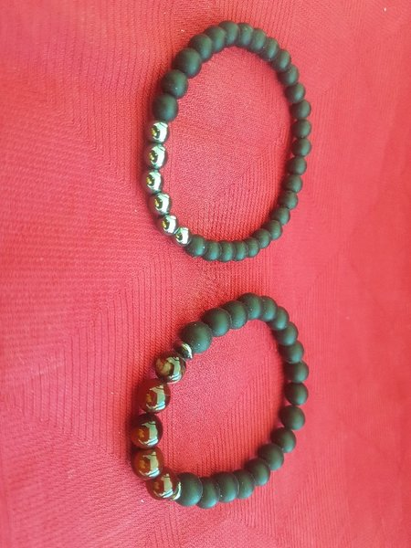 Used Natural Balance protection bracelet in Dubai, UAE