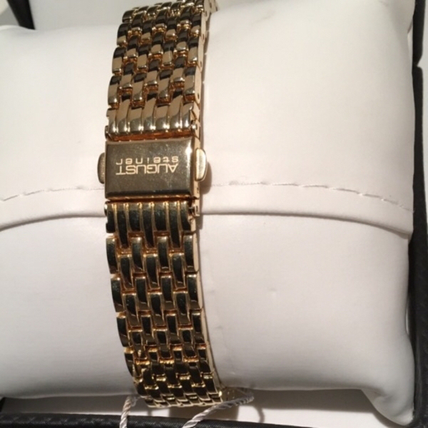 Used GUESS W0126L1 & August Steiner watch in Dubai, UAE