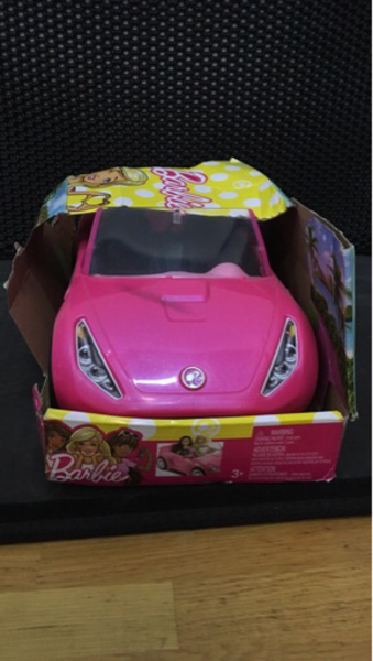 Used Baby Convertible Vehicle Car Pink in Dubai, UAE