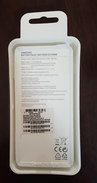 Used Brand New Original Samsung Battery Charger in Dubai, UAE