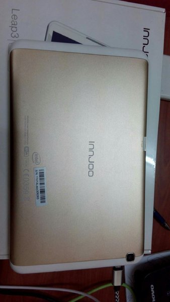 Used Innjoo Leap3 8inches Intel Tablet in Dubai, UAE