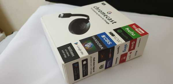 Used Chromecast for TV in Dubai, UAE