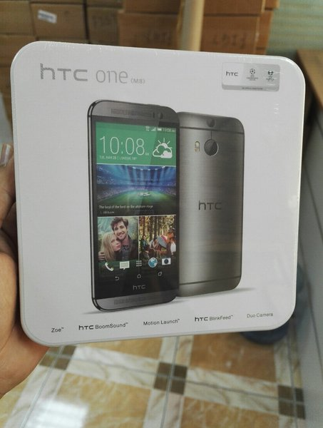 Used HTC ONE M8 original in Dubai, UAE