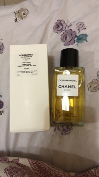 Used 100% Original CHANEL Exclusif Fragrance in Dubai, UAE