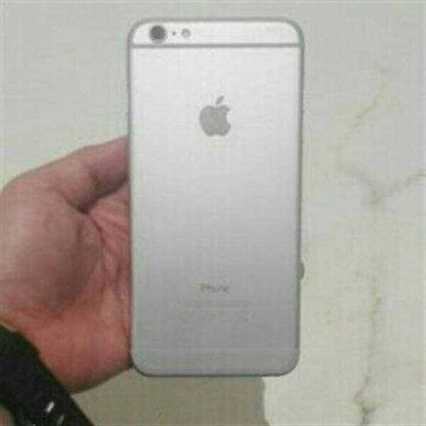Used I phone 6 16gb silver 3 to 4 month use only in Dubai, UAE