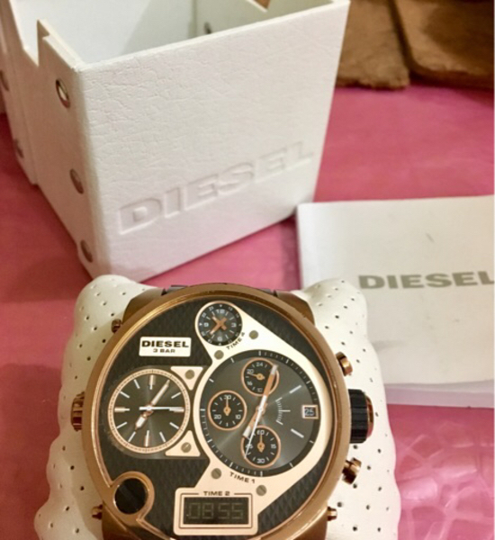 Used Diesel Watch in Dubai, UAE