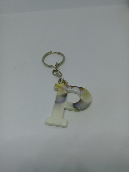 Used Bling letter P in Dubai, UAE