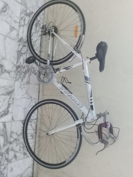Used Bike for sale in Dubai, UAE