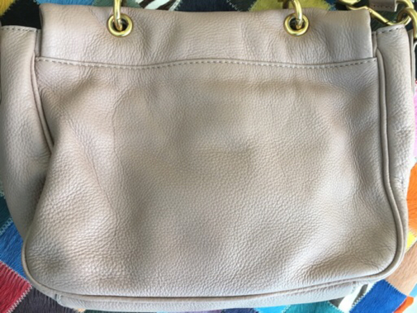 Used Marc Jacobs bag - new in Dubai, UAE