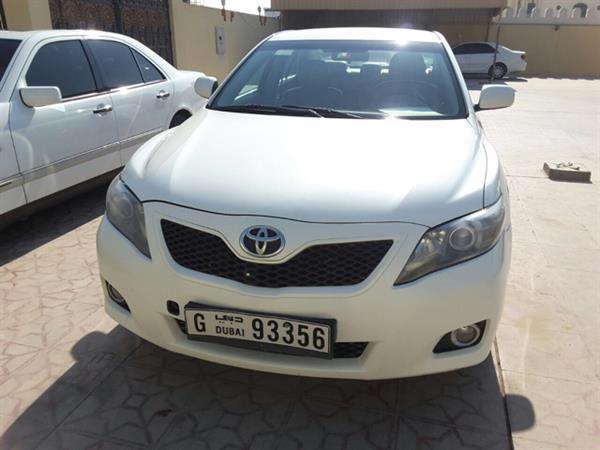 Used Toyota Camry Tourine Edition 2011 For Sale in Dubai, UAE
