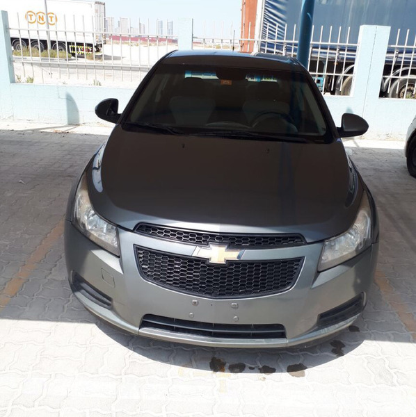 Used Chevy Cruze For Sale  in Dubai, UAE