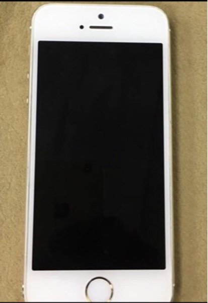 Used iPhone 5 s in Dubai, UAE