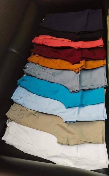 Used Original Urban Pipe Shorts in Dubai, UAE