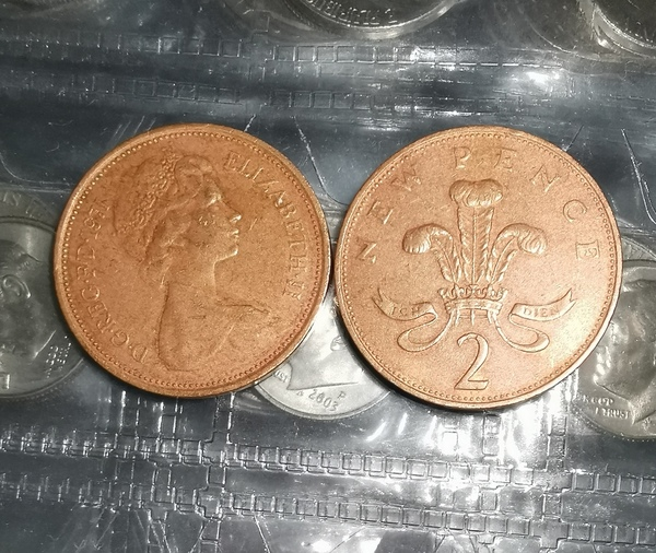 Used Rare coins in Dubai, UAE