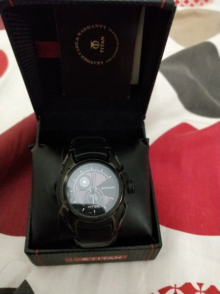 Used TITAN -HTSE Watch in Dubai, UAE