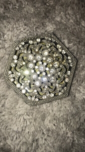 Used Gorgeous Ornament box in Dubai, UAE