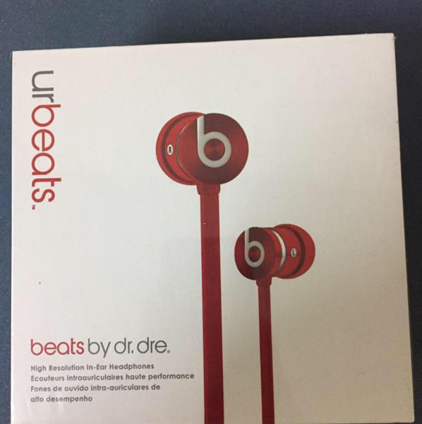 Used Brand New Beats Earphone Box Piece For Sale in Dubai, UAE