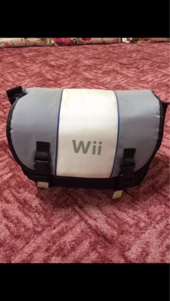 Used Nintendo Wii Bag in Dubai, UAE