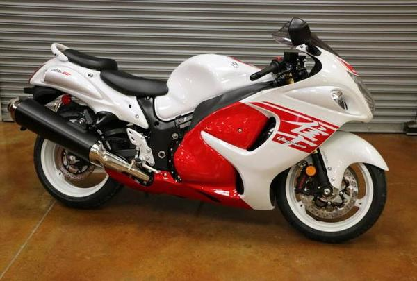 Used 2018 Suzuki hayabusa in Dubai, UAE