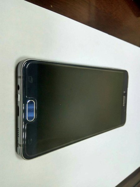 Used Sumsang note 5 in Dubai, UAE