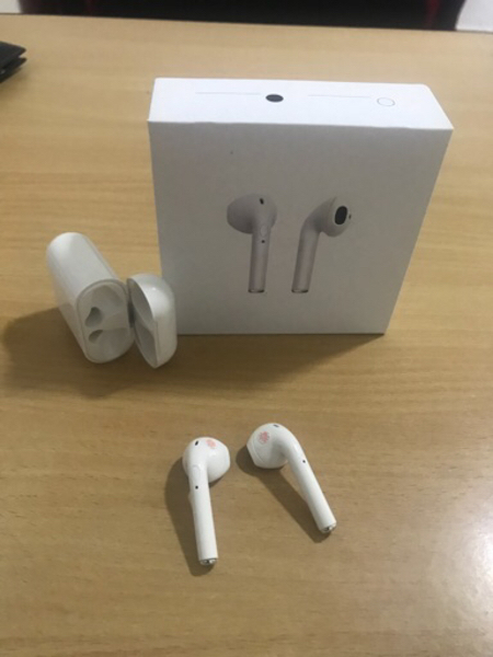 Used Bluetooth iPod  in Dubai, UAE