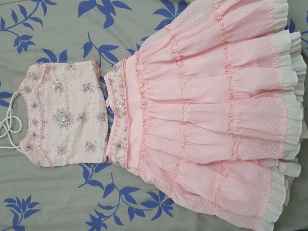 Used Desi clothes for 2 year old in Dubai, UAE