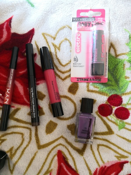 Used Unwanted gift cosmetics in Dubai, UAE