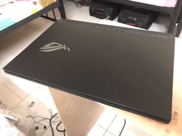 "Used ASUS ROG STRIX G LAPTOP 17"" RTX 2060 in Dubai, UAE"
