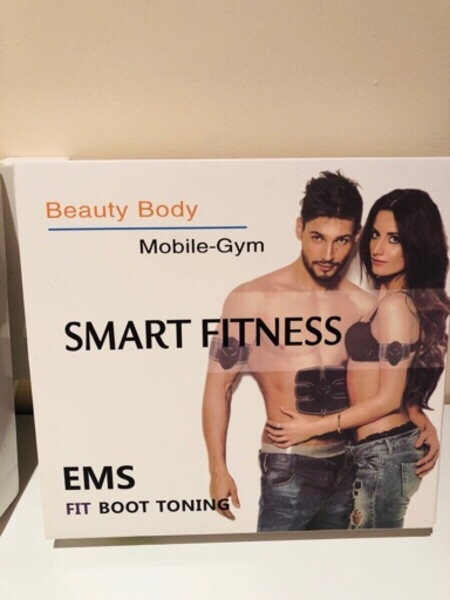Used 2 x Smart fitness EMS Mobil GYM in Dubai, UAE