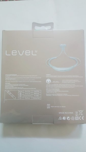 Used LEVAL U WHITE in Dubai, UAE