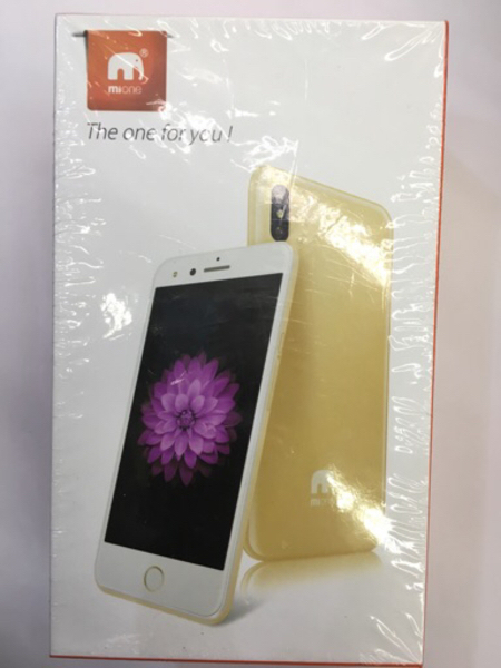 Used Mi one n8. Mobile  in Dubai, UAE