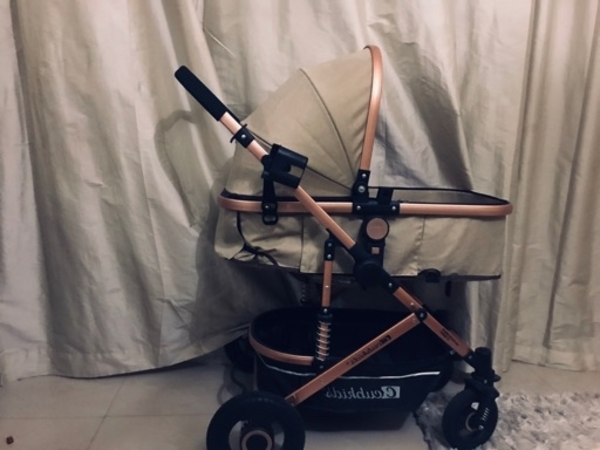 Used Baby stroller/pram in Dubai, UAE