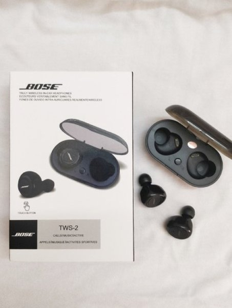 Used TWS2 Bose. in Dubai, UAE