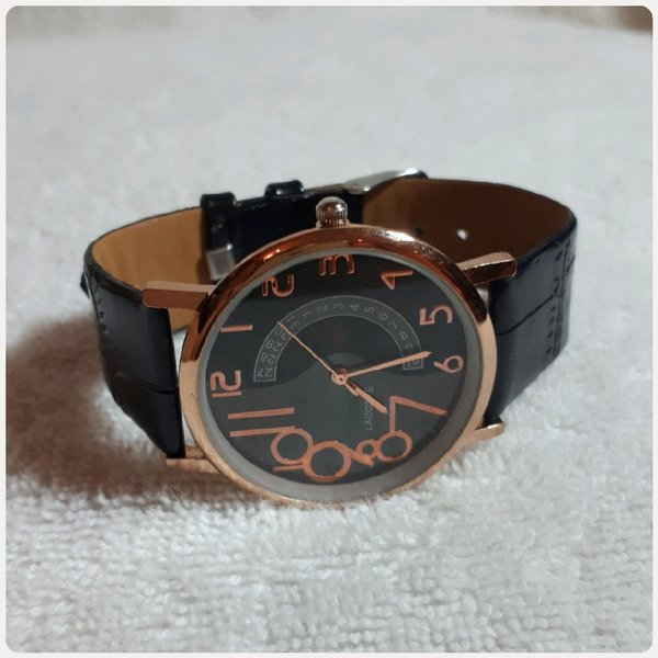 Used LACOSTE watch... in Dubai, UAE