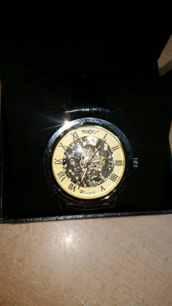 Used Mechanical Watch for Mens in Dubai, UAE