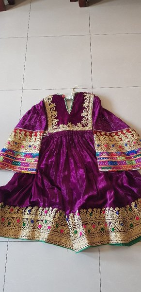 Used MOSCOW  70 YEARS OLD DRESS in Dubai, UAE