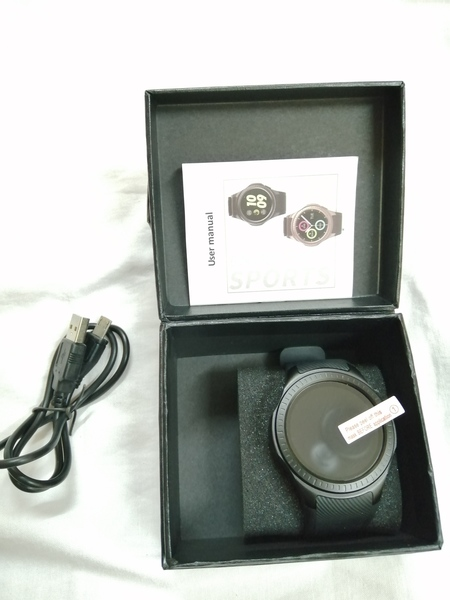 Used Sports Smart watch from Born for sport in Dubai, UAE
