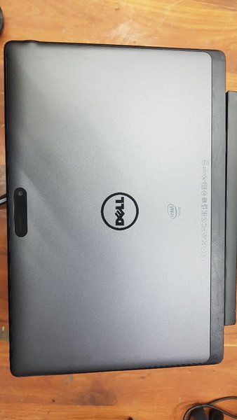 Used DELL touch screen detach able in Dubai, UAE