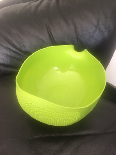 Used Kitchen tool&rice strainer in Dubai, UAE