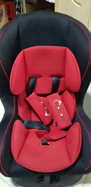 Used Car seat 0 to 3 years old in Dubai, UAE