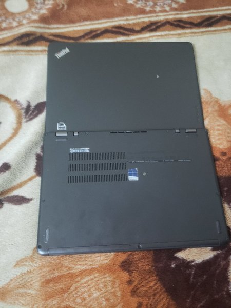 Used Lenovo i5 5th Gen 8GB 500GB touch in Dubai, UAE