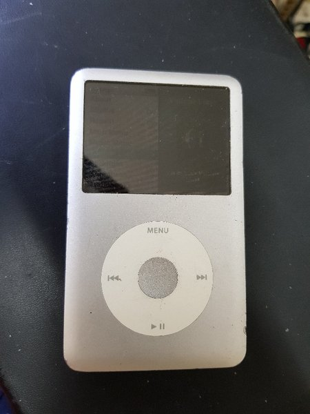 Used AppleiPod Classic 80gb 6th gen in Dubai, UAE