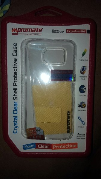Used Samsung s6 case new in Dubai, UAE