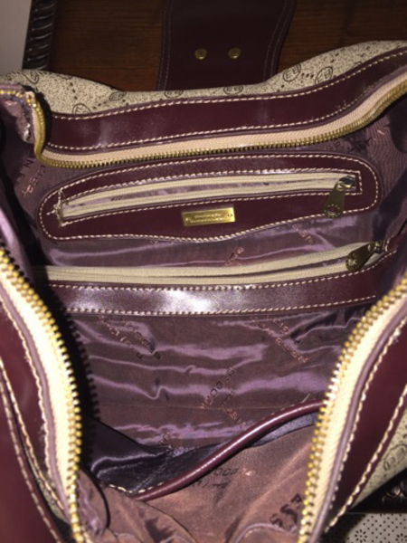 Used B'ssm Shoulder Bag preloved  in Dubai, UAE