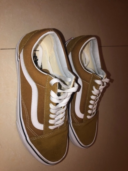 Used Vans Old Skool Size 39 Like New in Dubai, UAE