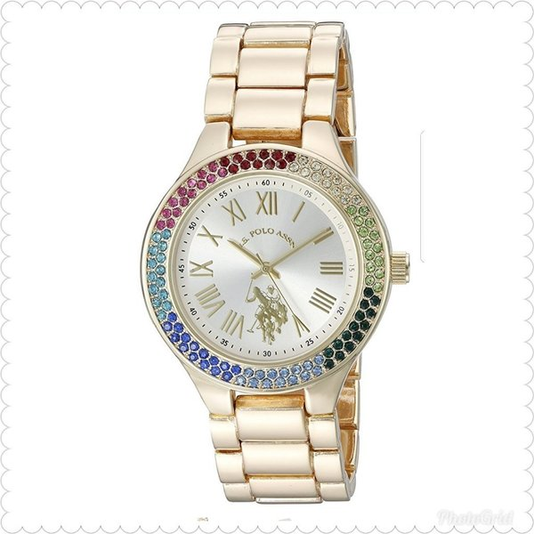 Us polo assn watch authentic