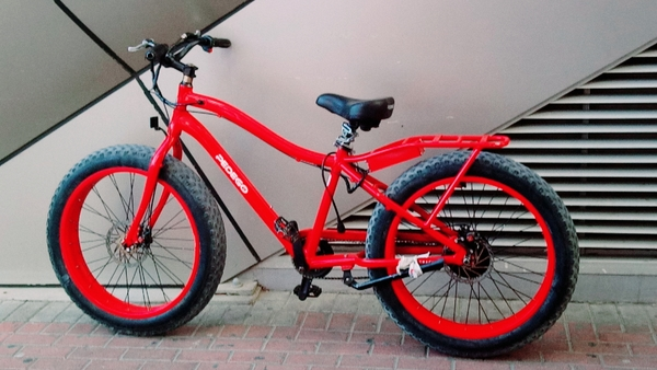 Used Pedego Electric Bike / Bicycle in Dubai, UAE