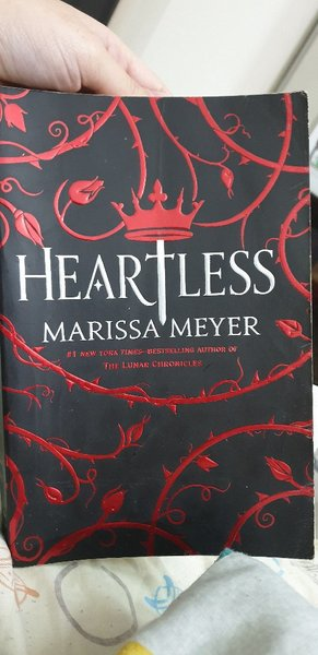 Used Heartless in Dubai, UAE