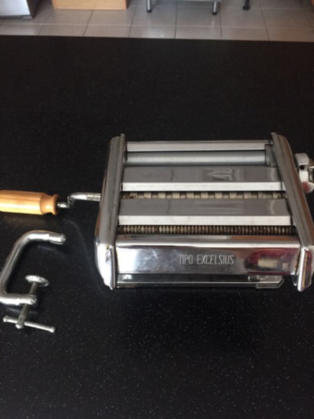 Used Pasta maker top quality from Italy  in Dubai, UAE