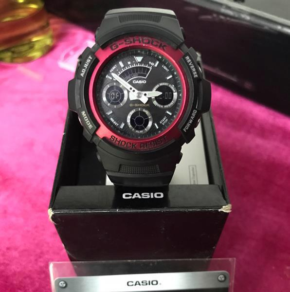 Used Authentic G Shock ⌚️ For Only AED 370 in Dubai, UAE